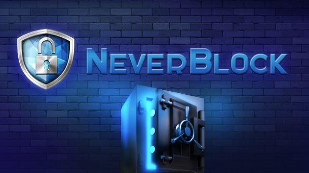 Плагин Neverblock